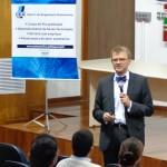 Matthias Wellers é diretor geral da AVL no Reino Unido