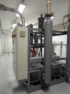 Laboratório de conforto veicular: Tecnologia avançada nas aulas de Especialização