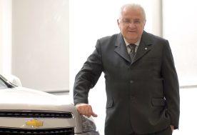 Pedro Manuchakian