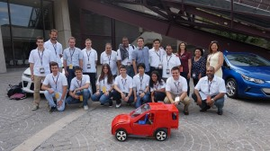 Equipe Poli-PACE 2016 - Projeto Opal
